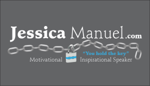 Jessica Manuel business card