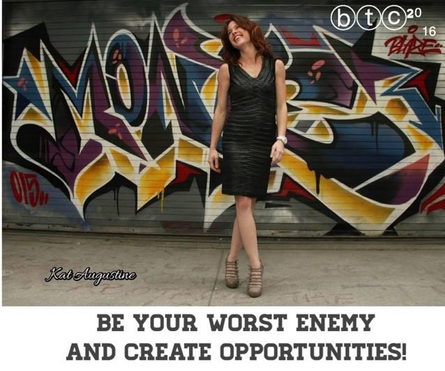 key- opportunity