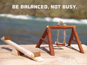 balanced Final