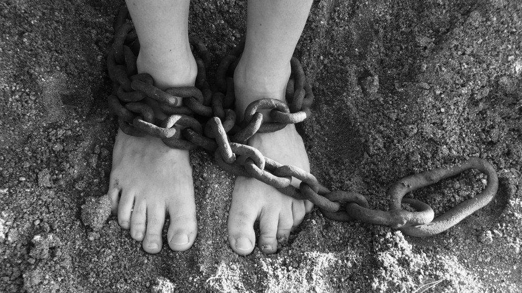 Jessica Manuel Chained by Disappointment